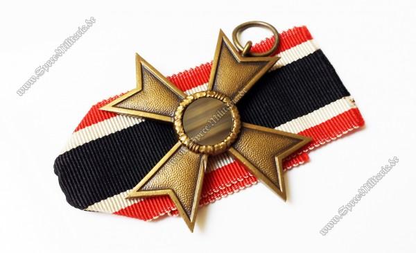 Kriegsverdienstkreuz(1939) 2.Klasse am Band