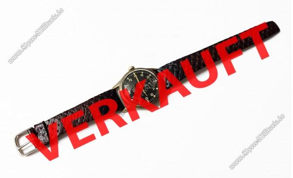 Wehrmacht Dienstuhr/Armbanduhr(Arsa)