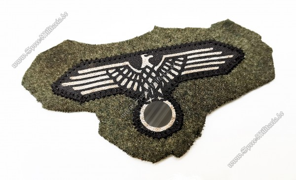 """W-SS """"cut off"""" Ärmeladler M45 für Mannschaften"""