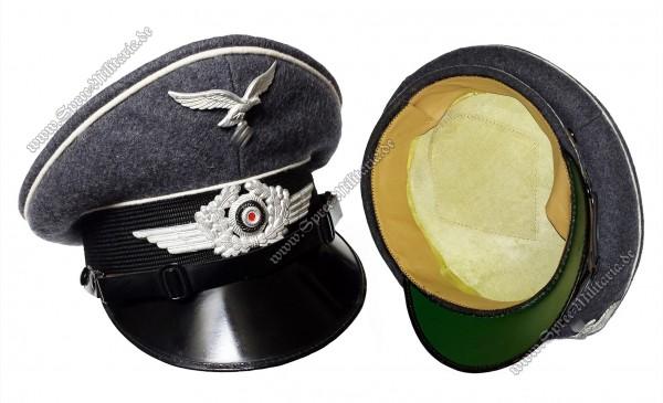 """Luftwaffe Schirmmütze Regiment """"General Göring"""""""