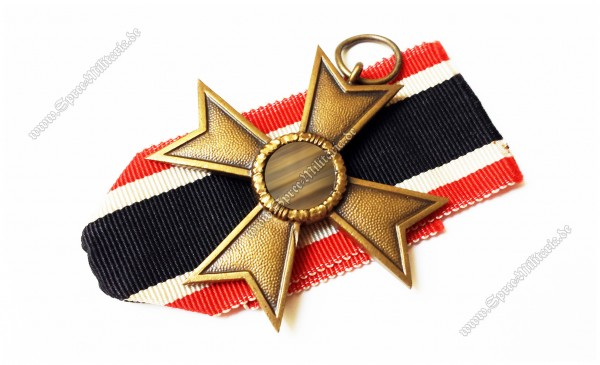 War Merrit Cross(1939) on Ribbon