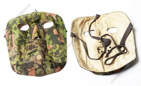 W-XX Eichenlaubtarn Gesichtsmaske für Scharfschützen