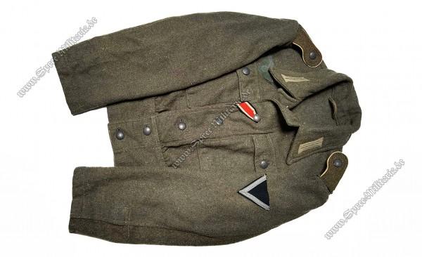 Wehrmacht Uniform/Field Blouse M44 Infantry EM/NCO