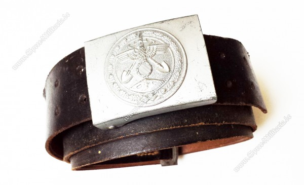Organisation Todt EM/NCO Buckle/Belt