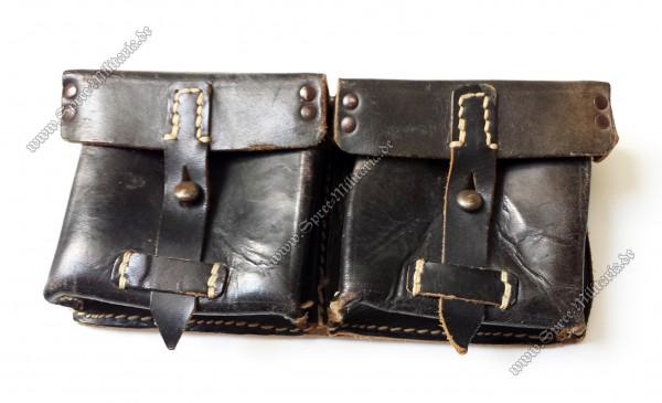 Wehrmacht Magazintasche für GW/K43