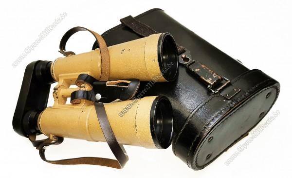Wehrmacht/W-SS Panzer Commander Binocular DIALYT 10x50