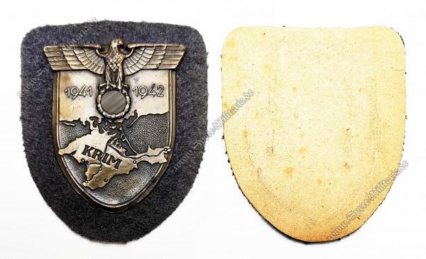 Luftwaffe Krimschild 1941 - 42