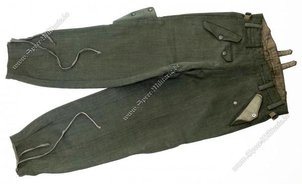 Luftwaffe Hose für Fallschirmjäger