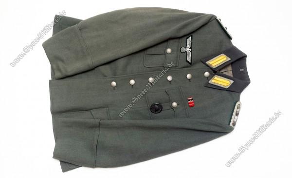 Wehrmacht Feldbluse M36 Sonderführer Heeresverwaltung