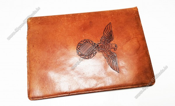 III.Reich Political Leader Document/Leather Wallet