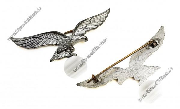 Luftwaffe Metal Eagle 1st.Type