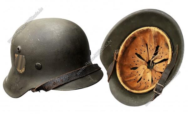 "W-SS Stahlhelm M42 ""hkp62"""