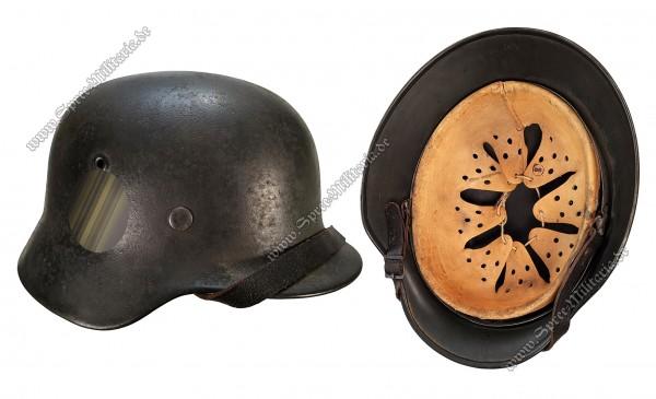 """W-SS Steel Helmet SD M40 """"ET66"""""""