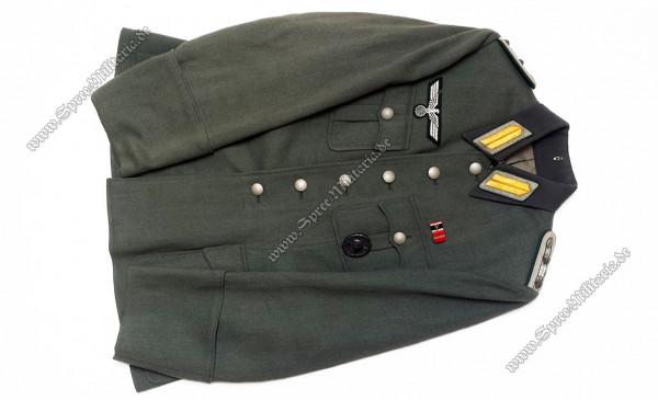 Wehrmacht Uniform/Feldbluse M36 Heeresverwaltung Sonderführer