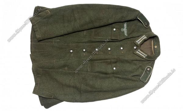 Wehrmacht Uniform/Feldbluse M42 Infanterie Mannschaften