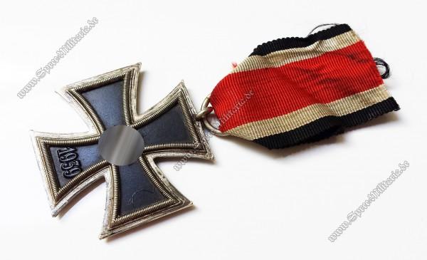 Eisernes Kreuz(1939) am Band