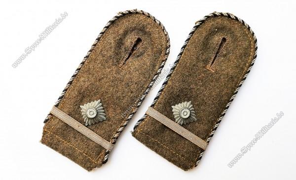 """Reichsarbeitsdienst/RAD Shoulderboards for """"Untergruppenführer"""""""