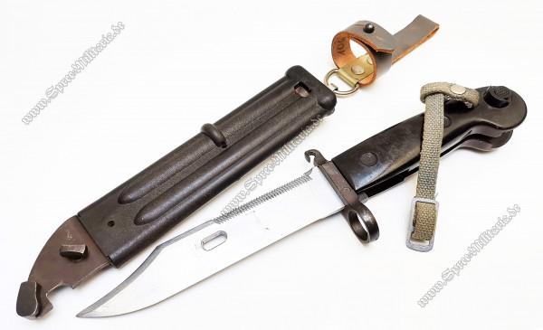 NVA Bajonett/Kampfmesser AK47/59