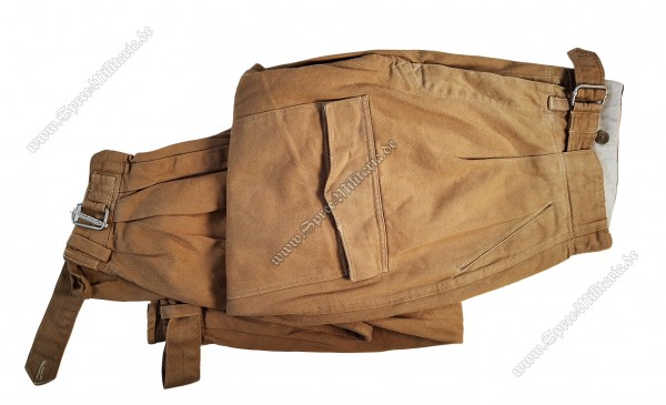 Luftwaffe Afrikakorps Lange Hose für Fallschirmjäger