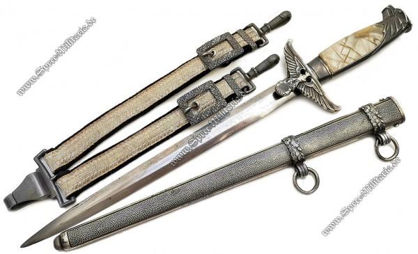 III.Reich Government Officials Dagger M39[Alcoso AWS/Solingen]