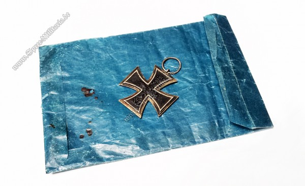 Preussen Eisernes Kreuz(1914) 2.Klasse