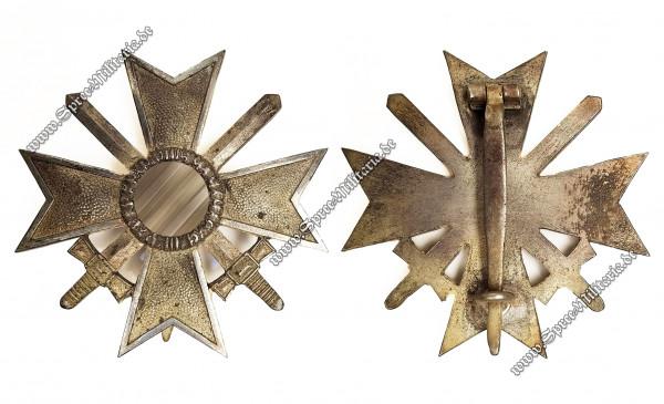 Kriegsverdienstkreuz(1939) 1.Klasse[L/12]