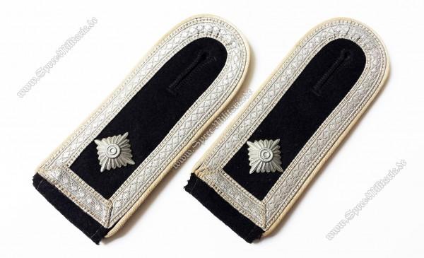 W-SS Schulterklappen Oberscharführer Infanterie