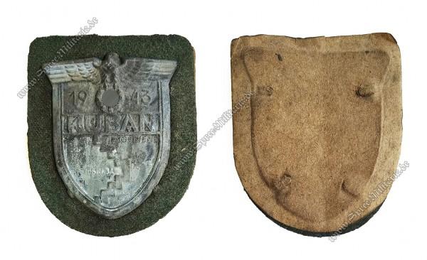 Kuban 1943 Sleeve Shield