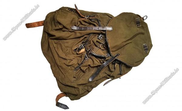 Wehrmacht/W-SS Gebirgsjäger/Mountaintrooper Backpack
