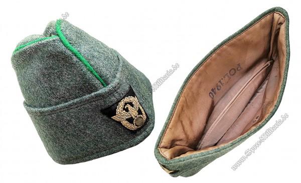 III.Reich Overseas/Sidecap Schutzpolizei EM/NCO