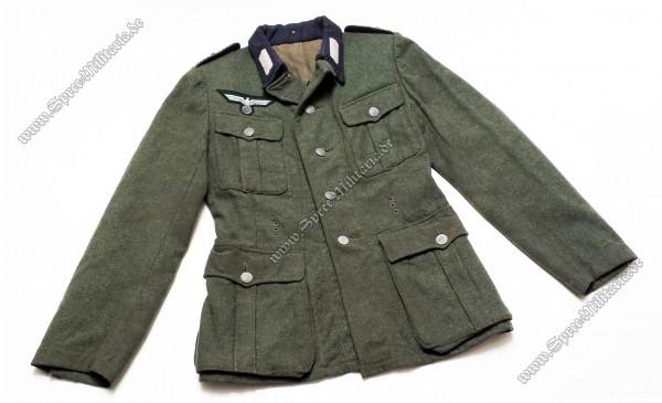 Wehrmacht (GFP)Geheime Feldpolizei/Gestapo Uniformjacke M39