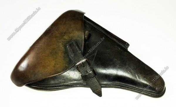 Wehrmacht Pistolentasche für P08