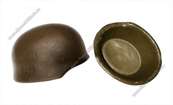 Luftwaffe Fallschirmjäger Miniatur-/Ferntrauungshelm