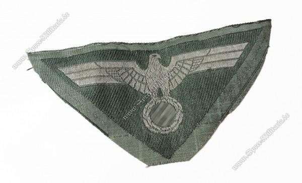 Wehrmacht/Heer Brustadler M42 für Mannschaften
