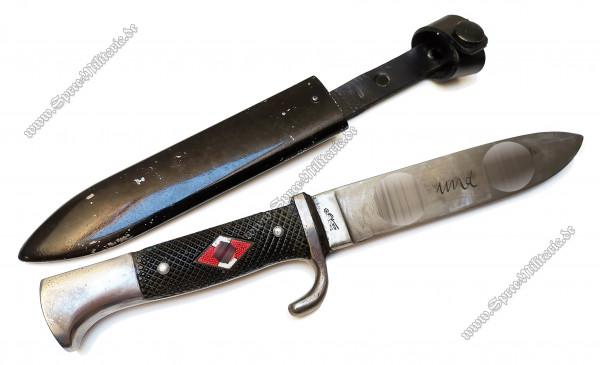 Hitlerjugend(HJ) Hike/Camp Knife