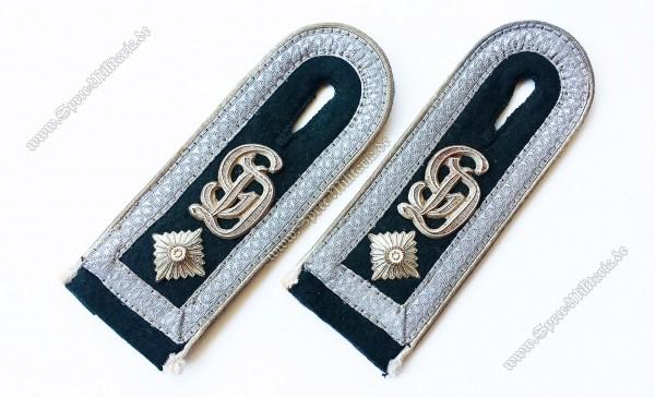 """Wehrmacht/Heer Schulterklappen Infanterie-Division """"Großdeutschland"""""""