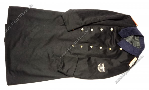 Deutsche Reichsbahn(DRB) Mantel für Oberinspektor