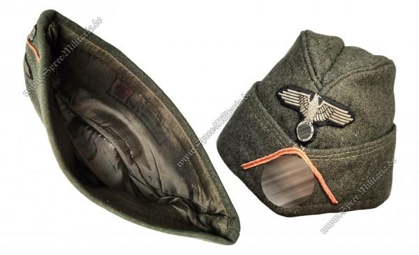 W-SS Overseas/Sidecap Panzergrenadier EM/NCO