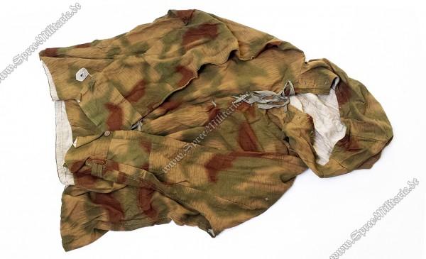 Wehrmacht/LW Feld-Division Tarnhemd für Scharfschützen