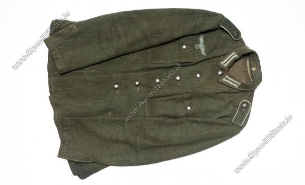 Wehrmacht Feldbluse M42 Infanterie Mannschaften