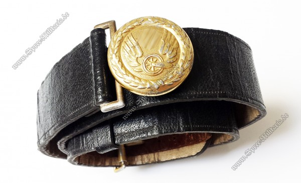 Deutsche Reichsbahn(DRB) Buckle/Belt for Officers