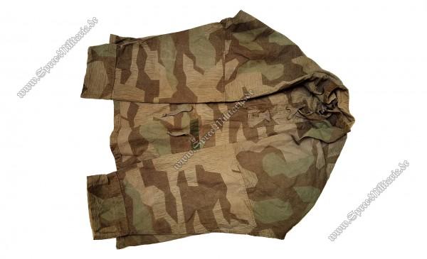 Wehrmacht Splittertarn Tarnhemd für Scharfschützen