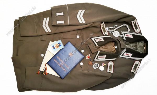 Genamtes Uniform/Orden Ensemble MFS/Ministerium für Staatssicherheit[STASI]