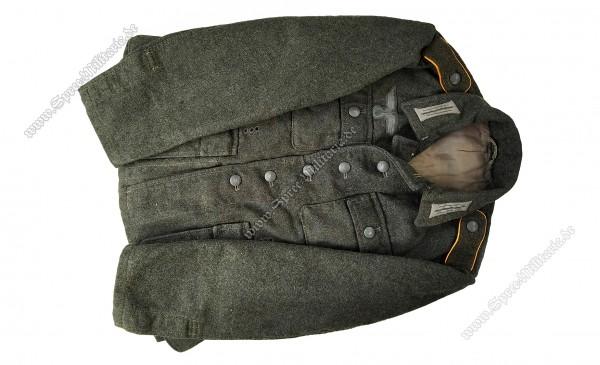 Wehrmacht Uniform/Feldbluse M43 für Kavallerie Mannschaften