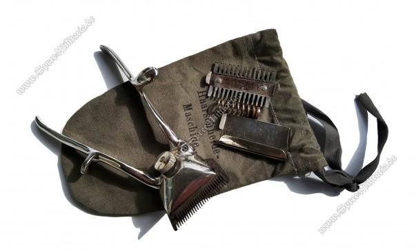 Wehrmacht/WH Haarschneidemaschine