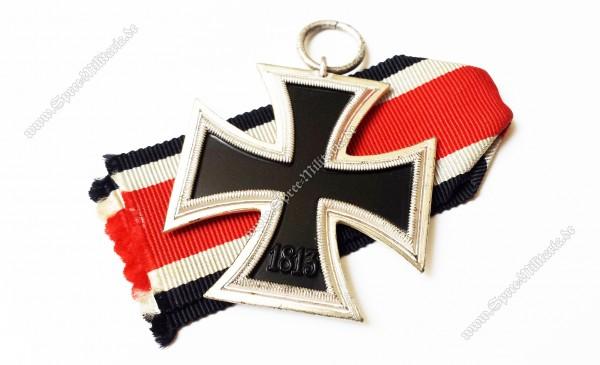 Iron Cross(1939) 2nd.Class on Ribbon