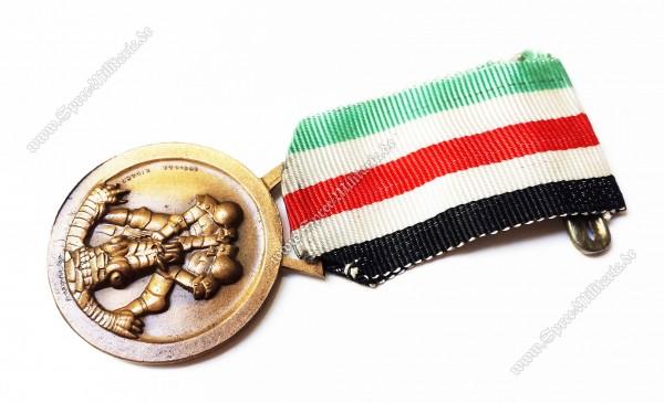 Deutsch/Italienische Errinerungsmedaille