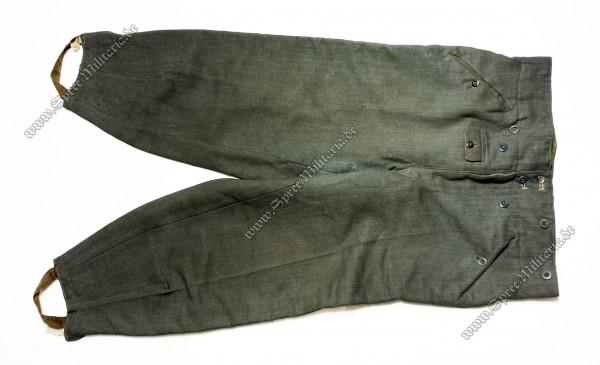 W-SS Uniformhose M42 Mannschaften