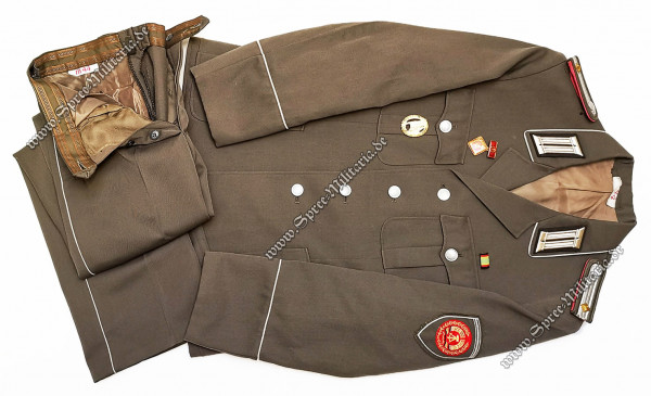 NPA Uniform for Panzer NCO