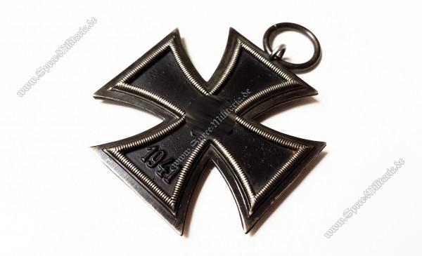 "Eisernes Kreuz(1941) 2.Klasse ""Für Raub & Mord"""